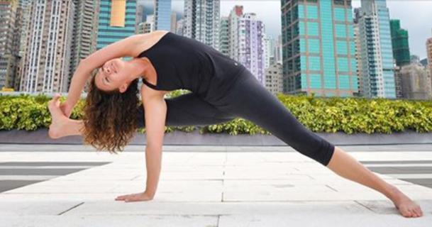 Sarah - Yoga Kula