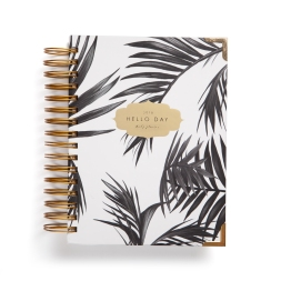 Hello Day Planner. 'PALMA'. From £46