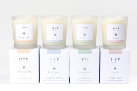 HYP Candles. From £25