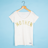 The FMLY Store 'Mother' Tee. £30