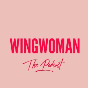 Wingwoman – The Podcast #1: Brita Fernandez Schmidt